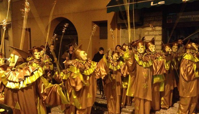 Aude tour _ Carnaval 2