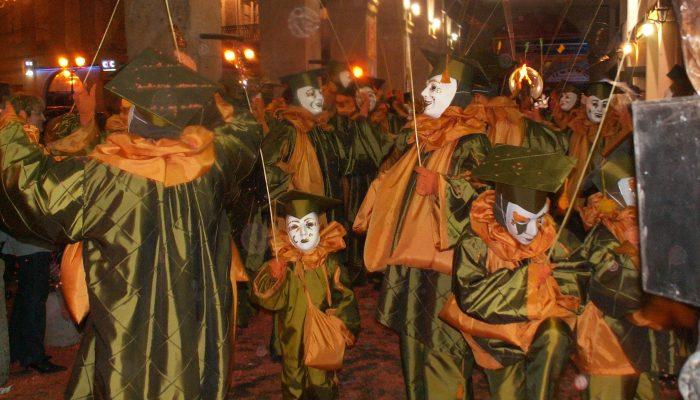 Aude tour _ Carnaval 5