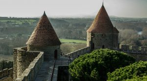 Châteaux Cathares-cite-carcassonne