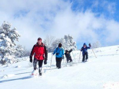 Randonnée Pyrénées avec guide
