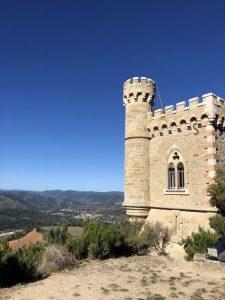 Rennes le Château visite