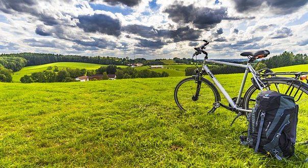 Séjour vélo Aude - circuit velo chateaux cathares