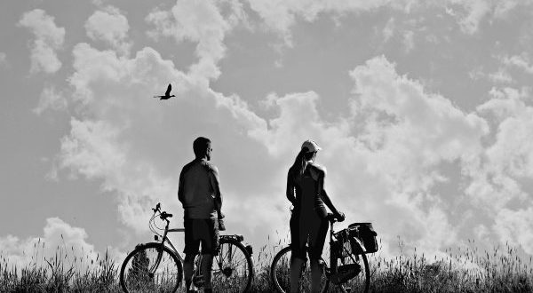 Pays Cathare à vélo