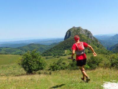 Trail Aude Pyrénées