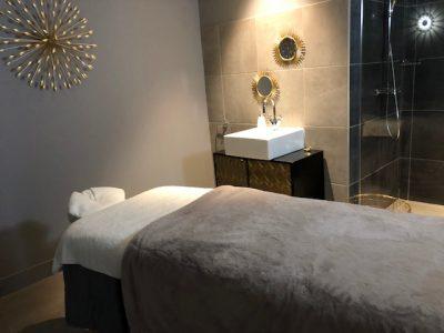 Bien-être massage à Carcassonne