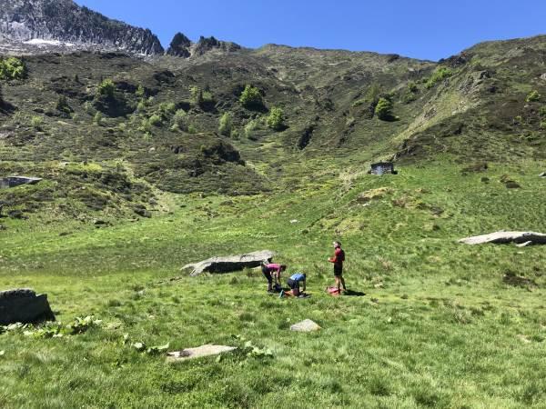 Pyrénées Audoises