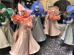 Carnaval Limoux 2020