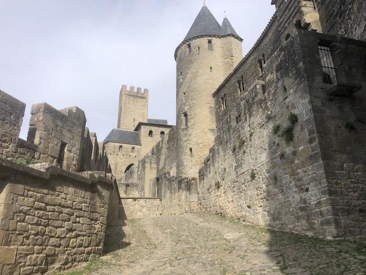 oulibo cité carcassonne