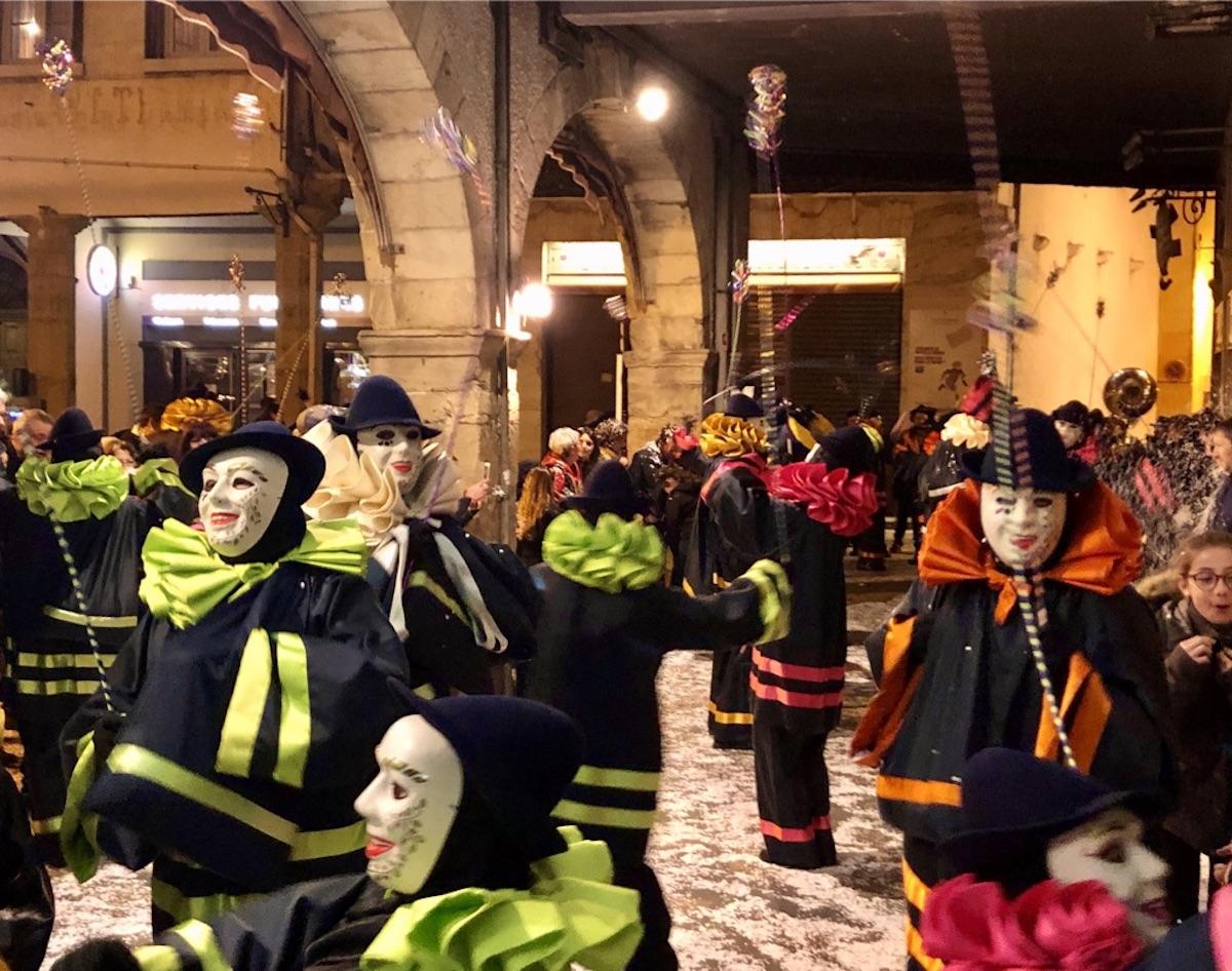 Calendrier Carnaval De Limoux 2021 Carnaval Limoux 2021   Séjour, visite guidée Carnaval