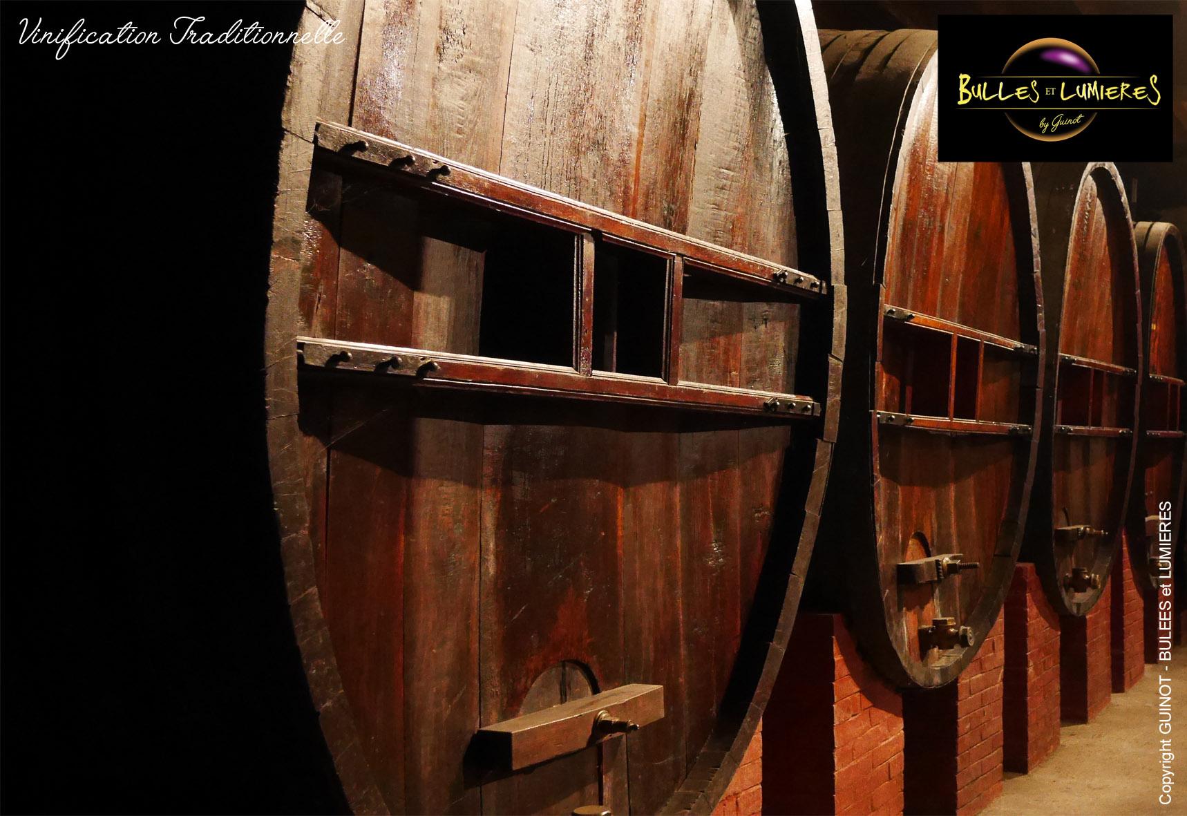 bulles Limoux œnologique vins