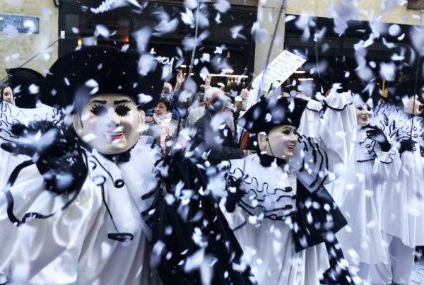 carnaval Limoux